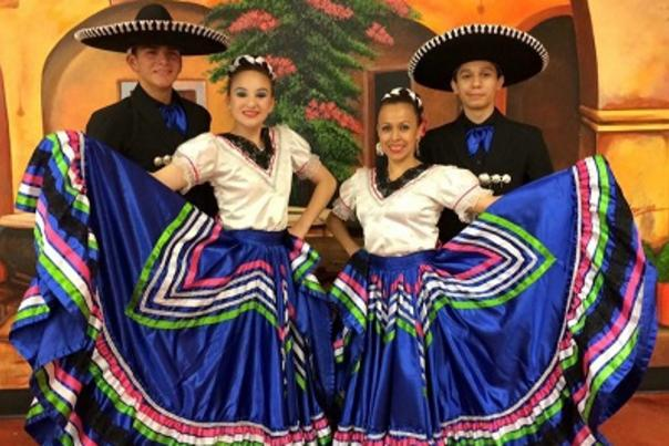 Celebrate Hispanic Heritage Month at the Downtown Chandler Art Walk