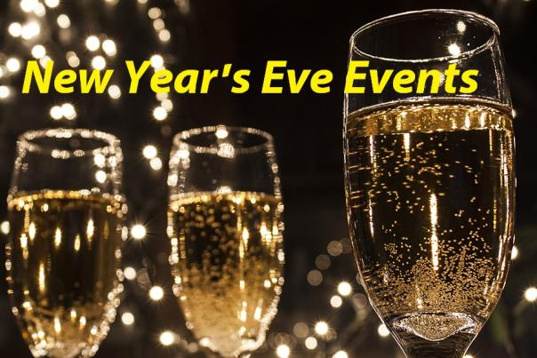 New Year's Events in Chandler, AZ