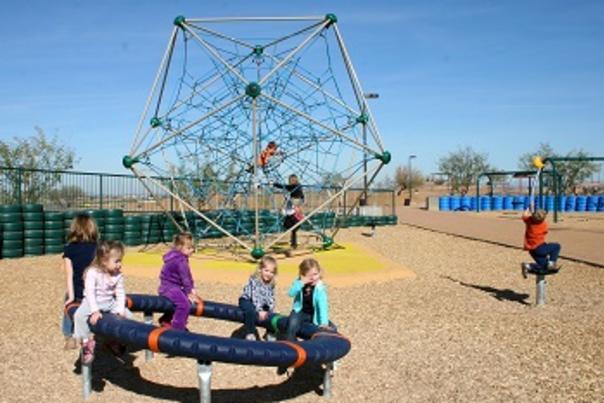 Paseo Vista Recreation Area