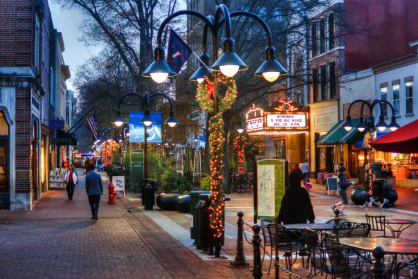 Downtown Holidays