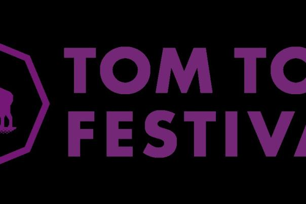 Tom Tom Black and Purple
