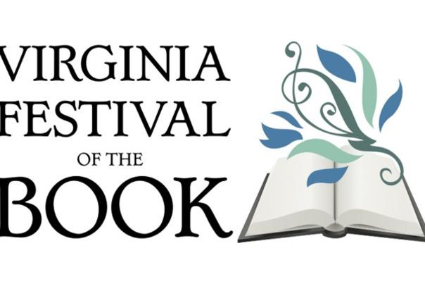 VA Festival of the Book Logo