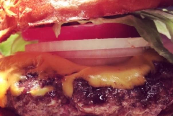 Citizen Burger Bar 2