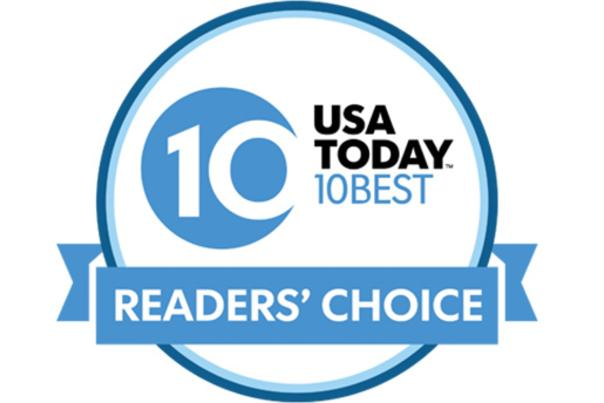 10 Best Usa Today