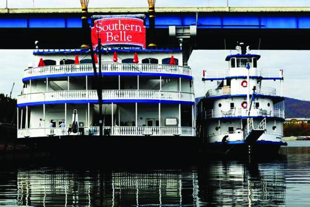 Copy of Southern Belle and Pier 2