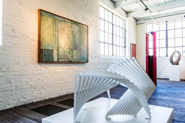 Chattanooga Art Gallery