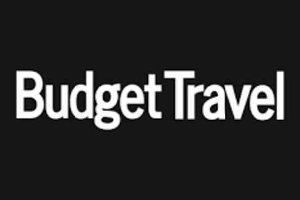 Budget Travel_New Logo