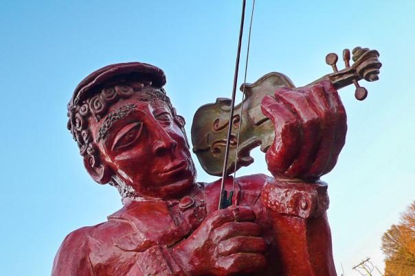 Chattanooga Music Man