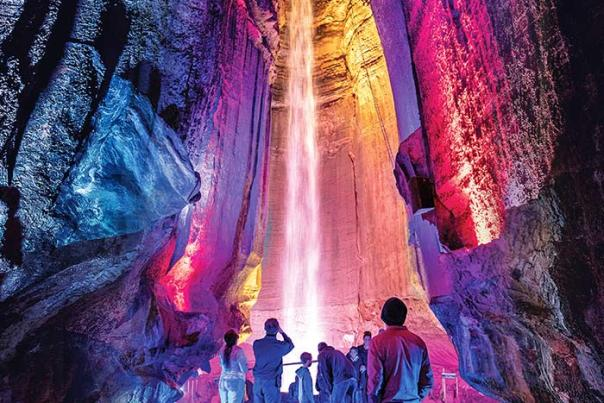 DTN - Ruby Falls - PPS