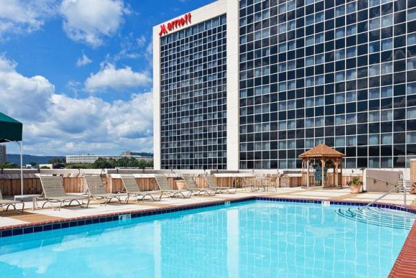 Chattanooga Downtown Marriott