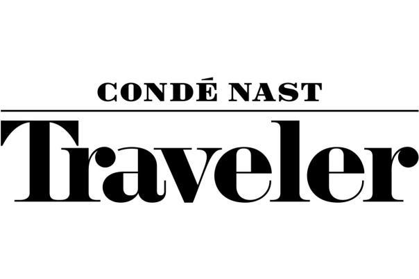Conde Nast Traveler_Logo