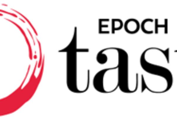 Epoch Taste logo