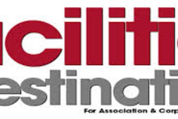 Facilities & Destinations Logo
