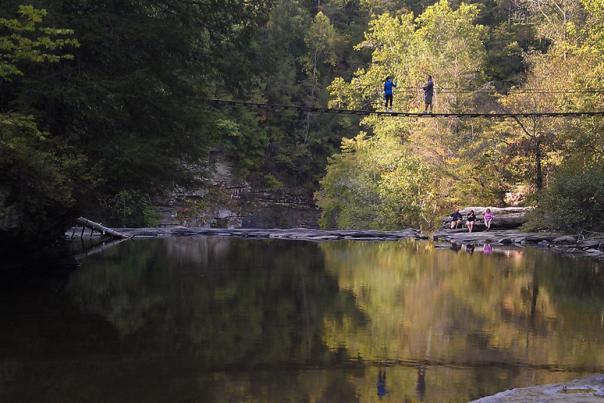 Fall Creek Falls_PC Rodger Ling