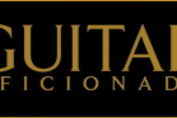 Guitar Aficionado logo