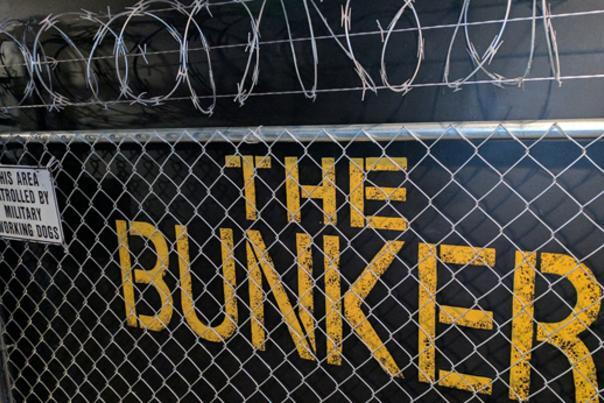 Escape Experience Bunker