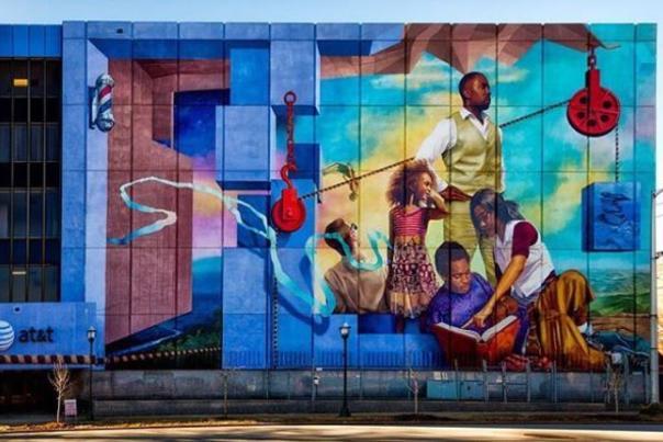 MLK Mural_PC Meg Saligman
