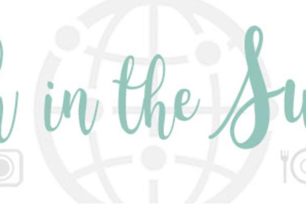 Sarah in the Suburbs Logo
