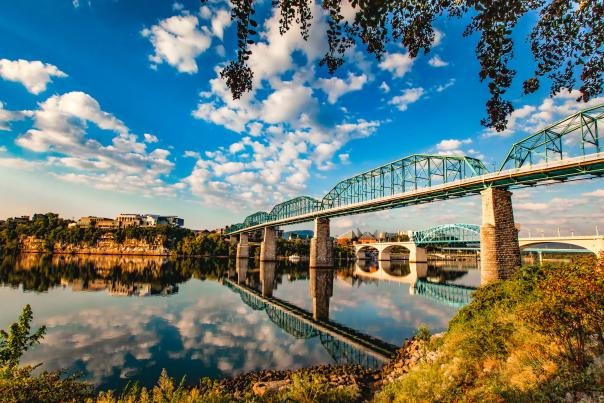 Temperate Weather - Chattanooga Sports