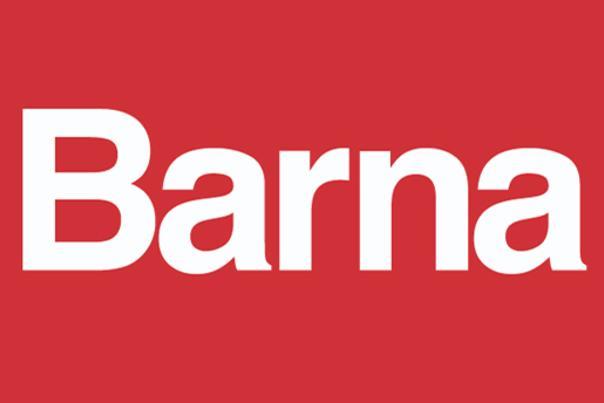 Barna Logo