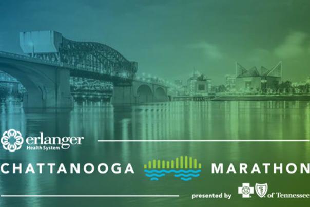 Erlanger Bcbs Marathon Poster 1