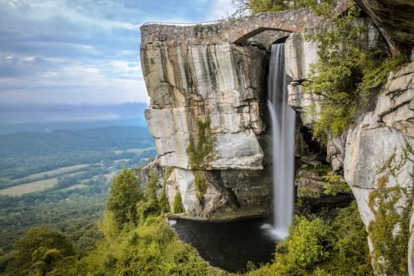 Rock City_Waterfall