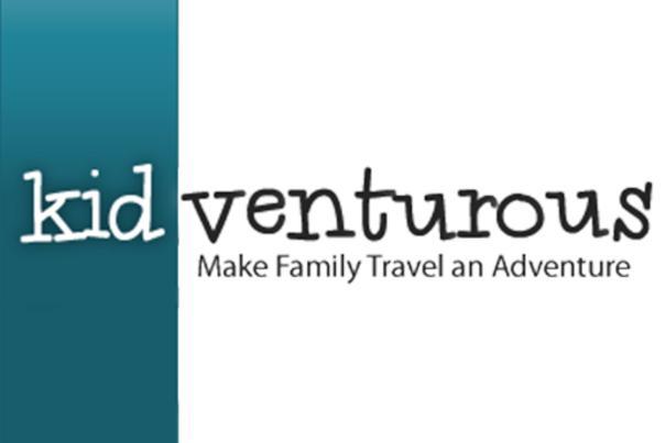 Kidventurous Logo