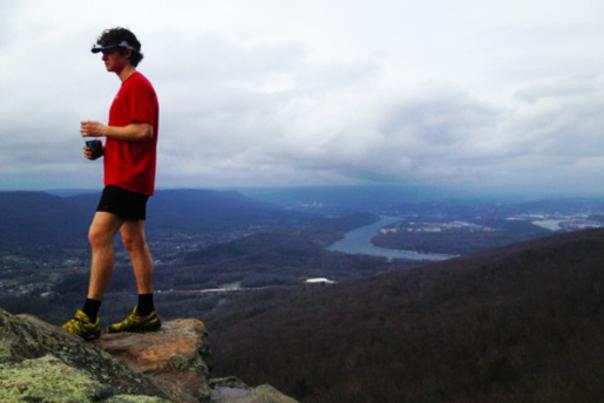 Lookout Mountain Mark Mcknight