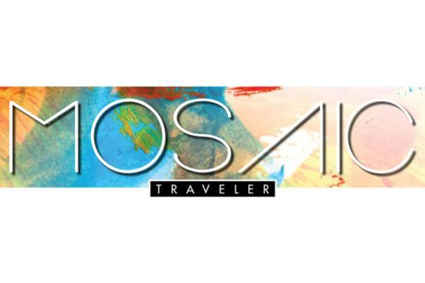 Mosaic Traveler