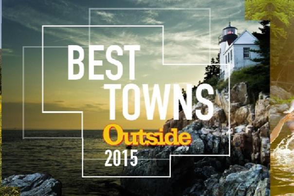 Outside Best Towns
