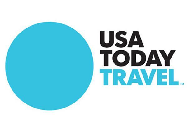Usa Today Travel 1