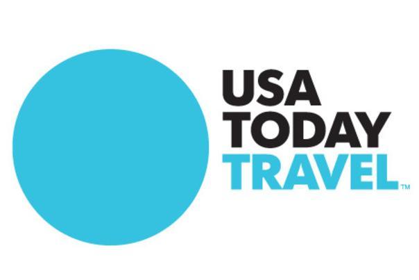 Usa Today Travel Logo 7