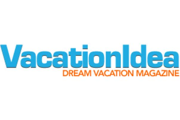 Vacation Idea Magazine 1