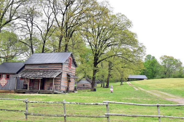 Historic Collinsville Visitor Center