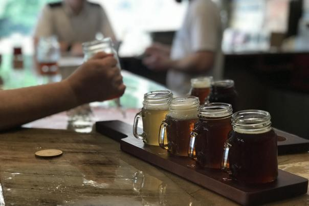 What�s On Tap: Clarksville just upped its craft beer scene by three and counting