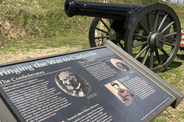 Visit These Two Historic Sites Before Summer Ends
