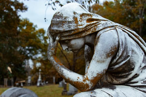Connect With the Past: Two Historic Cemeteries