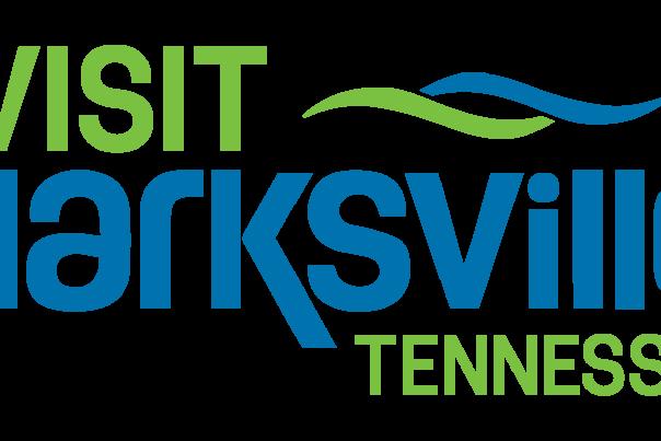 Visit Clarksville logo