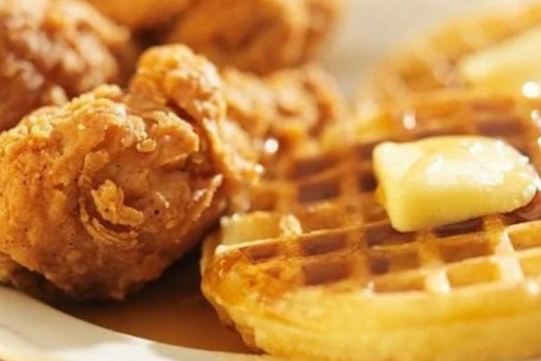 Johnny's Chicken & Waffles