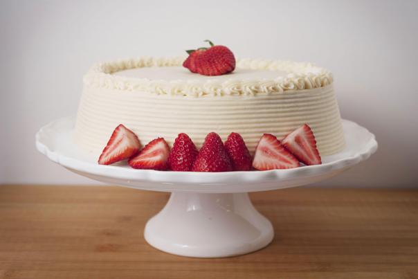 Sammy's Cheezecake_Strawberry