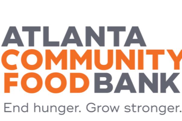 Atlanta Community Food Bank Header Logo
