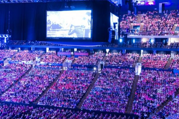 Thirty One Conference MP