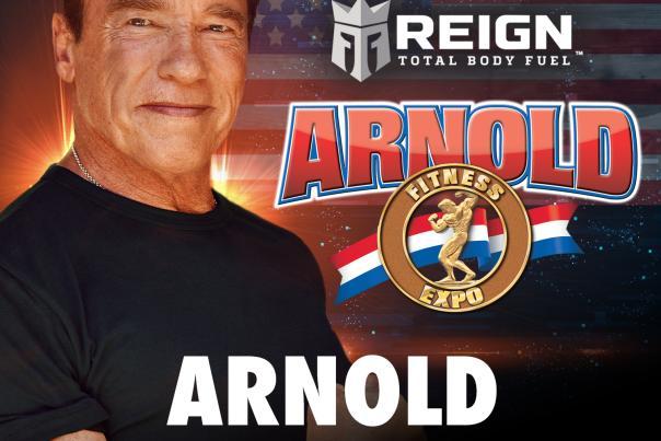 Arnold Virtual Expo