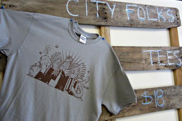City Folk's Farm Shop 4