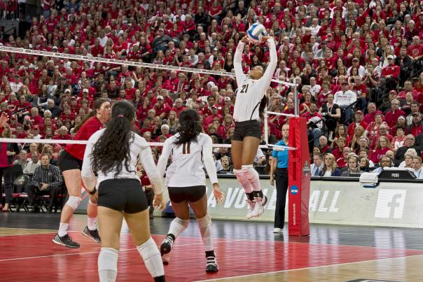 NCAA Women's Volleyball Championship
