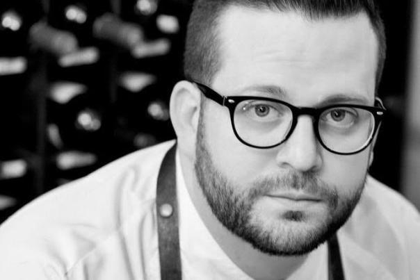 Chef Josh Dalton