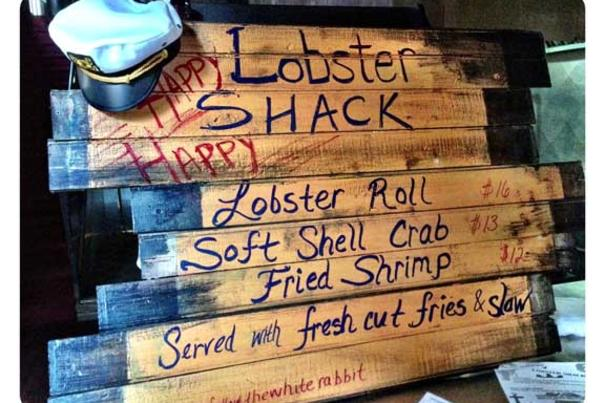Lobster Shack 1