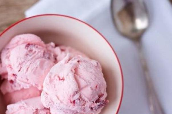 ice cream velvet