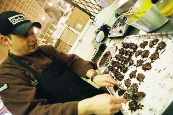 pure imagination chocolatier