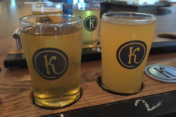 Kindred Sour Beers